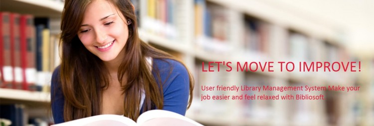 Bibliosoft – Library Management Software