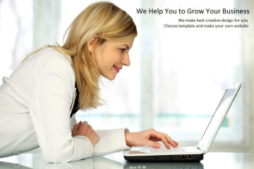 Give Your Business a Kick Start by Choosing Website Designing Templates