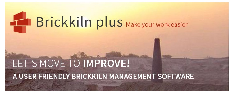 Brick Kiln Management Software
