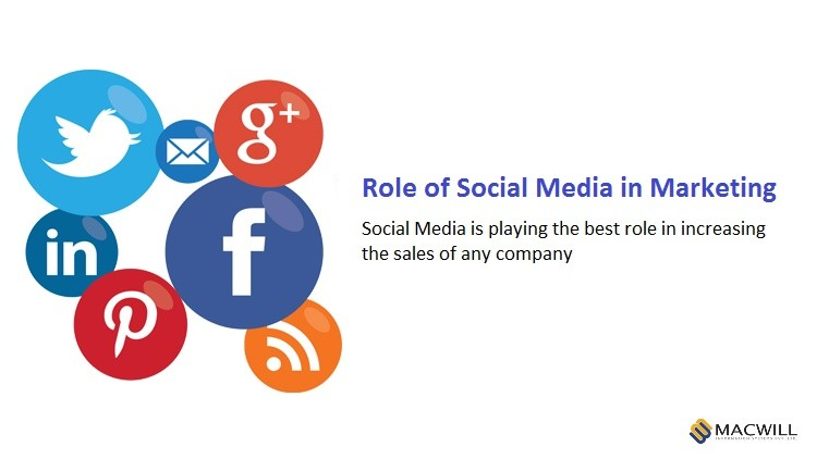 Role of Social Networking in Marketing